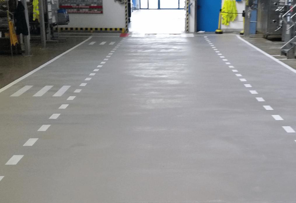 Czym są posadzki betonowe?